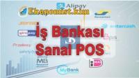 Türkiye İş Bankası Yurtdışı Menşeli 13 Farklı Yerel Ödeme Sistemi