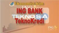 Teknosa ING Bank Teknokredi Başvuru ve Hesaplama