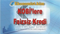 KOBİ'lere 50 Bin Lira Faizsiz Kredi Başvurusu 2019