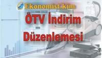 Elektrikli Ev Aletleri ÖTV Düzenlemesi 2019