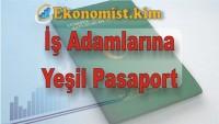 İhracatçıya Yeşil Pasaport Düzenlemesi 2019