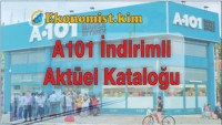 A101 Aktüel Hafta Sonu İndirimli Ürünleri Neler A101 İndirim Kataloğu