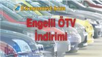 Engelli ÖTV İndirimi 2019 Hesaplaması Ve Şartları