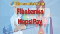 Fibabanka HepsiPay Sanal Pos Sistemi