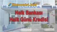 Halkbank Tüketici Kredisi Hesaplama 2019