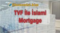 Türkiye Varlık Fonu İslami Mortgage
