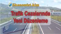 Birden Fazla Trafik Cezası Düzenlemesi