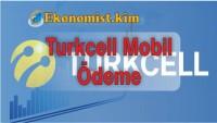 Turkcell 250 Lira Limitli Cep Telefonu Faturası İle Ödemeli Alışveriş Yapma