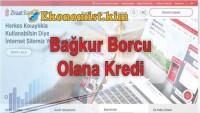 Ziraat Bankası Emekli Olamayan Esnaf Ve Çiftçiye 48 Ay Vadeli Kredi