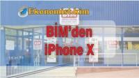 BİM iPhone X Ne Kadara Ve Ne Zaman Satışa Çıkacak?