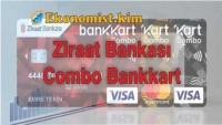Ziraat Bankası Combo Banka Kartı Başvurusu Ve Özellikleri Nelerdir?
