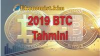 Bitcoin 2019'da Ne Olur Tahminler Nedir? Ekonomistlerden Yorumlar