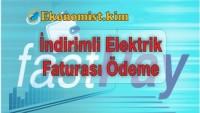 Denizbank Boğaziçi Elektrik Faturasını FastPay İle %5 İndirimli Ödeme