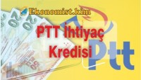 PTT Emekli Kredisi (Postane)