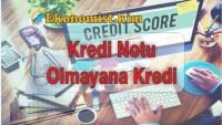 Puanı Olmayana Kredi Veren Bankalar