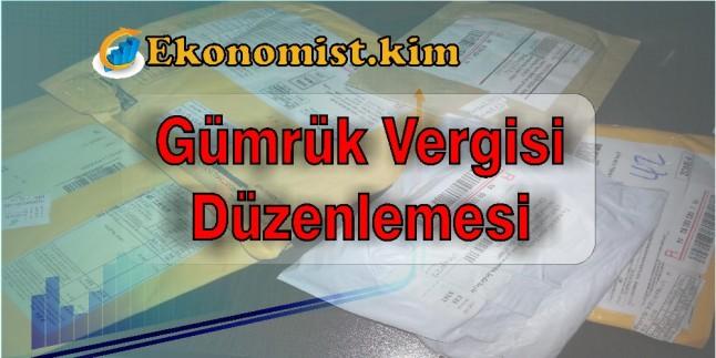 Posta (PTT) ve Hızlı Kargo Taşımacılığında Yeni Vergi Düzenlemesi